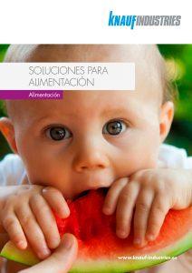 Catálogo de Soluciones para Alimentación
