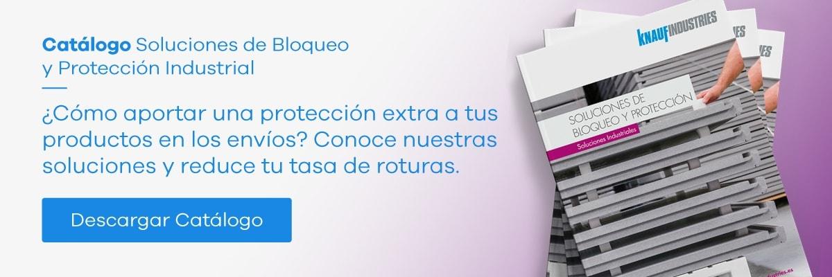 catálogo soluciones protección industrial
