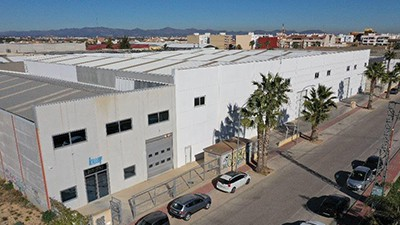 Knauf Industries Valencia