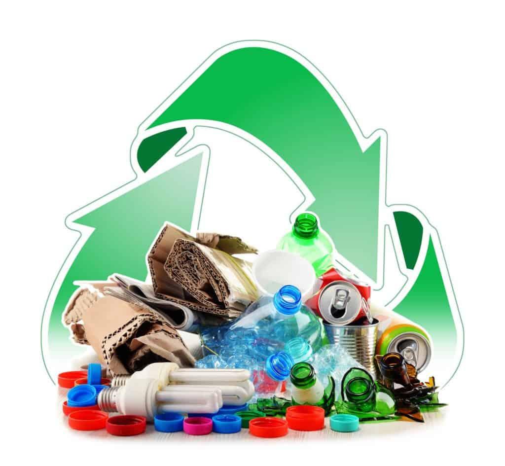 reciclaje de envases y embalajes