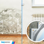 cómo evitar la humedad en casa