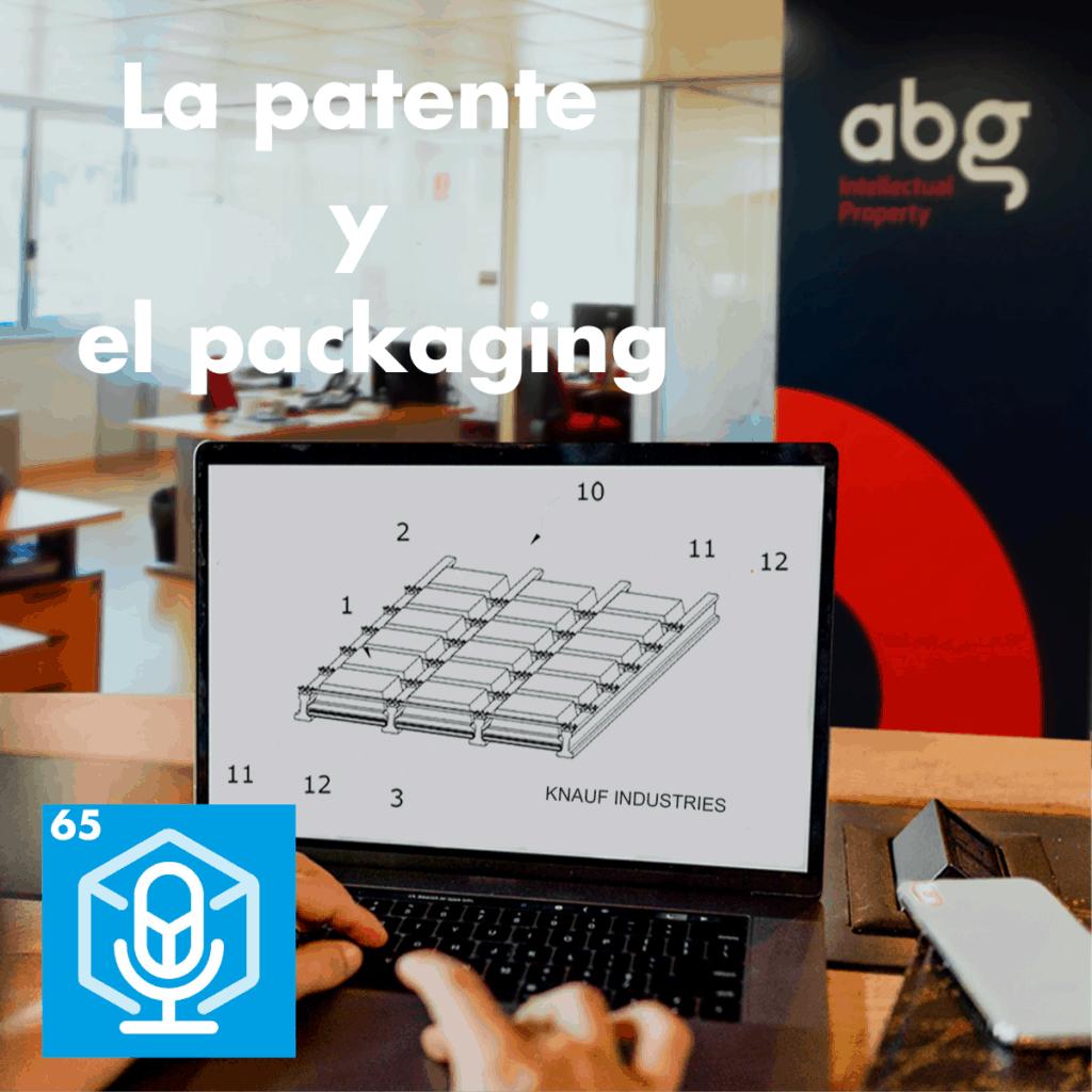 La patente y el packaging