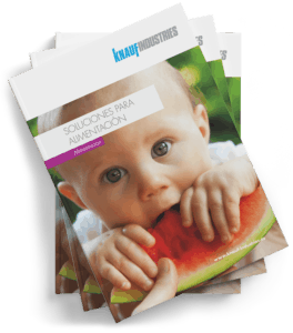 Catálogo Alimentación