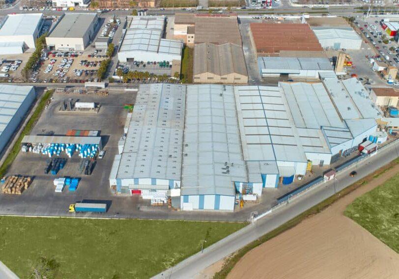 Knauf Industries Vilafranca