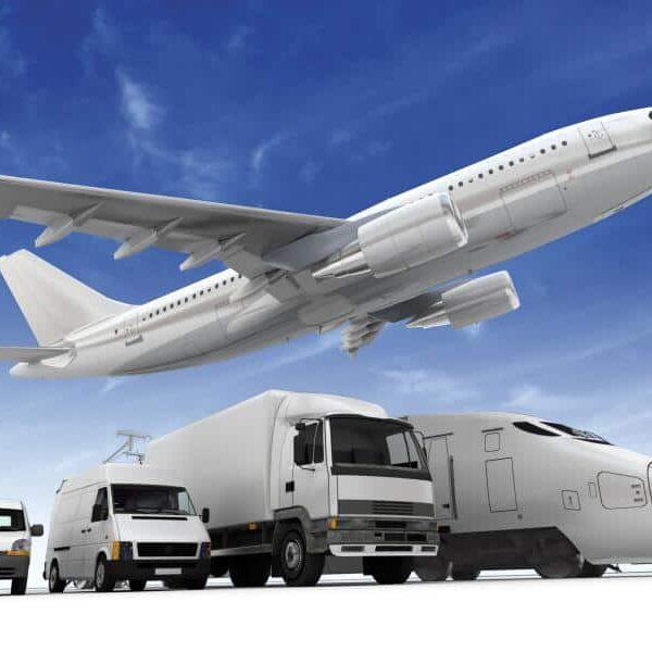 avión furgoneta camión copia