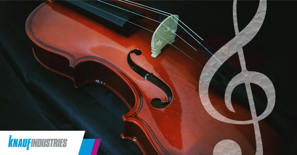 Día Internacional de la Música: proteger los instrumentos musicales con EPS