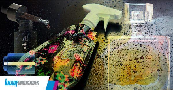 El eco packaging gana terreno en el sector cosmético de lujo.