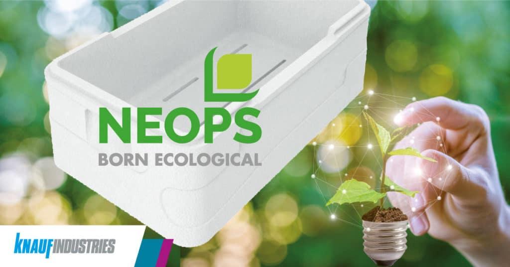 Si buscas packaging ecológico, te presentamos nuestra opción más sostenible: Neops