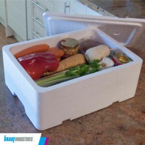Envases plásticos - Catering EPP